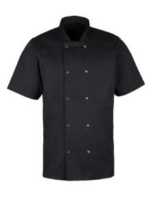 Alexandra Essential long sleeve chef jacket