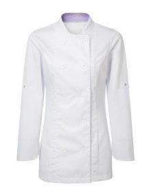 Alexandra women's chef's jacket