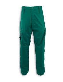 Alexandra men's ambulance combat trousers