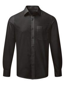 Alexandra Easycare men's long sleeve shirt