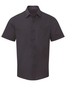 Alexandra Easycare men's short sleeve shirt