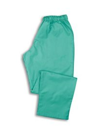 Alexandra smart scrub trousers