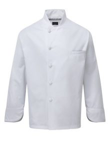 Alexandra Precision chef's jacket