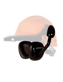 Alexandra Ear defenders for safety helmet