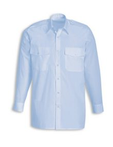 Alexandra Men's long sleeved pilot shirt
