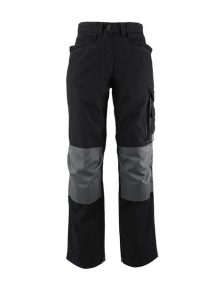 Alexandra Tungsten women's holster trousers